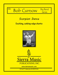 Scorpion Dance - Bob Curnow