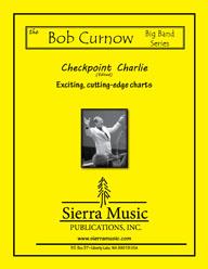 Checkpoint Charlie (Edited) - Edited by Bob Curnow