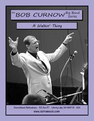 Walkin' Thing, A - Benny Carter / arr. Bob Curnow