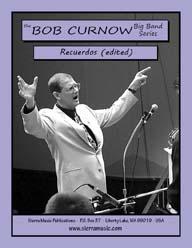 Recuerdos (Edited) - arr. Bob Curnow & Fred Stride