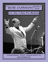 Lo, How A Rose E'er Blooming - arr. Bob Curnow