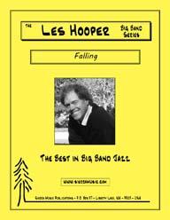 Falling - Les Hooper