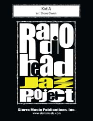 Kid A - Radiohead / arr. Steve Owen