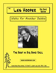 Waltz for Another Debbie - Les Hooper