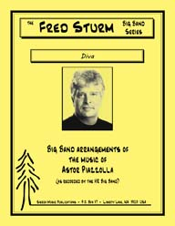Diva - Fred Sturm