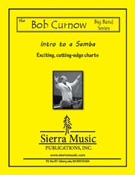 Introduction to a Samba - arr. Bob Curnow