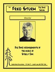 Gaucho - Steely Dan / arr. Fred Sturm