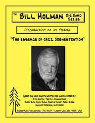 Introduction to an Ending - Bill Holman