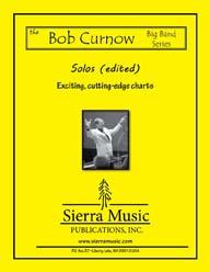 Solos (edited) - Bill Holman / arr. Curnow