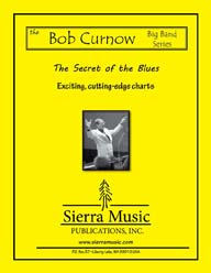 Secret of the Blues, The - Bob Curnow