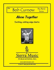 Alone Together - arr. Bob Curnow