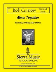 Alone Together - arr. Bob Curnow