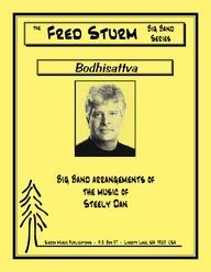 Bodhisattva - Steely Dan / arr. Fred Sturm