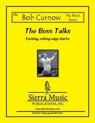 Boss Talks, The - Bob Curnow