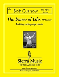 Dance of Life, The (10 brass) - Bob Curnow