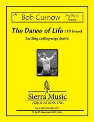 Dance of Life, The (10 brass) - Bob Curnow