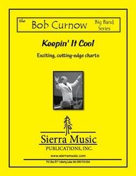 Keepin' It Cool - Bob Curnow
