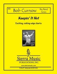 Keepin' It Hot - Bob Curnow