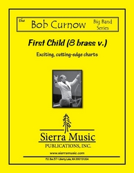 First Child (8 brass v.) - Bob Curnow