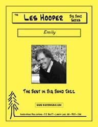 Emily - arr. Les Hooper