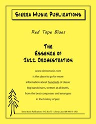 Red Tape Blues - Geoff Keezer