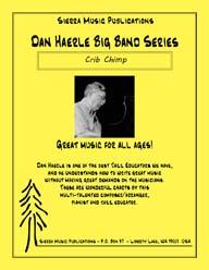 Crib Chimp - Dan Haerle