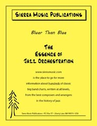 Bluer Than Blue - Don Sebesky