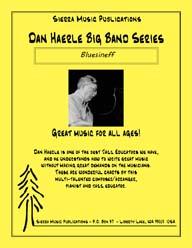 Bluesineff - Dan Haerle