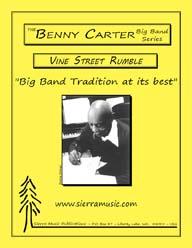 Vine Street Rumble - Benny Carter