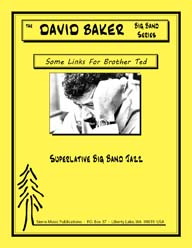 Some Links for Brother Ted - David Baker