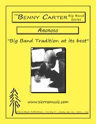 Amoroso - Benny Carter