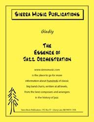 Gladly - Don Sebesky