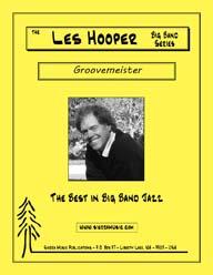 Groovemeister - Les Hooper