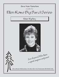 Minor Mystery - Ellen Rowe