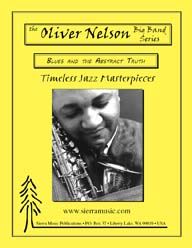 Blues And The Abstract Truth - Oliver Nelson