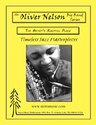 Artist's Rightful Place, The (aka Patterns for Orchestra) - Oliver Nelson