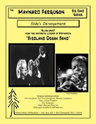 Slide's Derangement - Slide Hampton