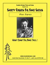 Blues Express - Shorty Rogers