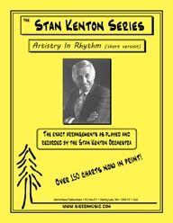 Artistry In Rhythm (short v.) - Stan Kenton