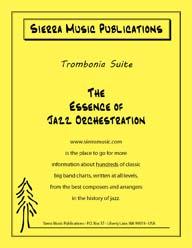 Trombania Suite - Bob Curnow