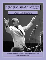 Mountain Greenery - arr. Bob Curnow