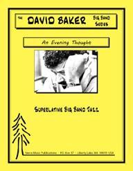Evening Thought, An - David Baker